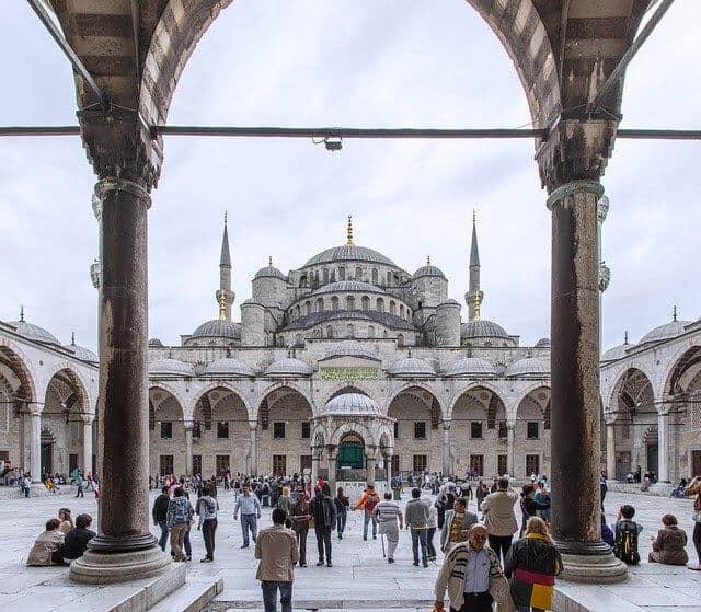 מה יש לעשות בטורקיה