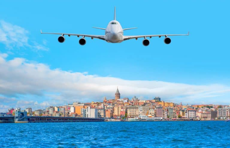 טורקיה מותר לטוס