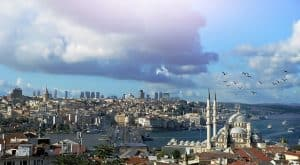 מלונות באיסטנבול